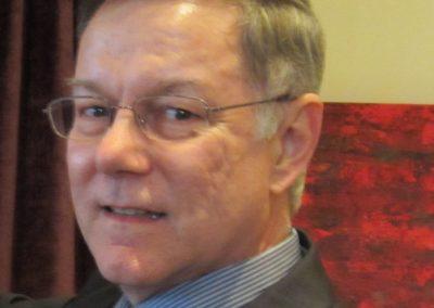 Bill Riggs, CEO